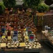 Amsterdam flower market — Stock Photo #34676627