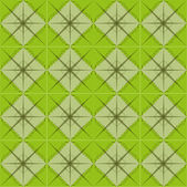 Seamless ornamental tile background vector illustration — Vettoriale Stock