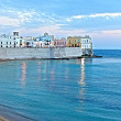 Incredible Gallipoli — Foto Stock