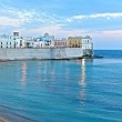 Incredible Gallipoli — Stockfoto