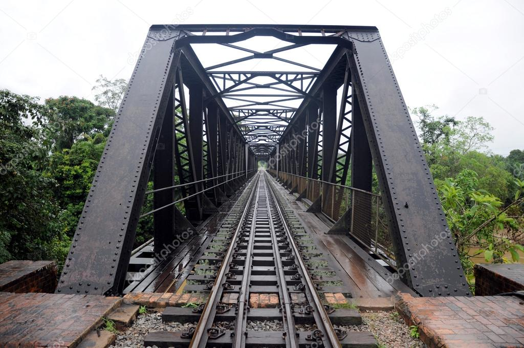 Railway bridges - Research - Structural Dynamics - Department of ...