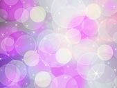 Colored festive background — Stock Photo