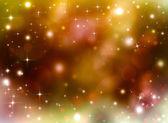 Fundo dourado festivo — Foto Stock