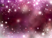 Festive abstract background — Stock Photo