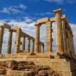 Greece. Athens. Sunion — Stock Photo #33145351