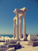 Temple of Apollo — Stock Photo