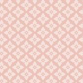 Christmas flower seamless pattern — Stock Vector