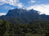 Mount Kinabalu, Sabah, Malaysia — Stock Photo