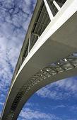 Arrabida bridge — Stock Photo