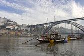 Porto — Stock Photo