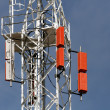 Antennas — Stock Photo #34232595