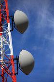 Antennas — Stock Photo