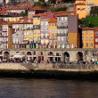 Panorama of Porto — Stock Photo
