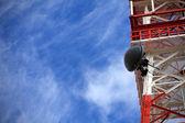 Antenna — Stok fotoğraf