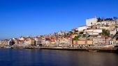 Ribeira of Oporto — Foto Stock