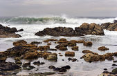 Junto al mar — Foto de Stock