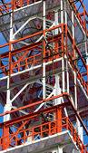 Wieża łączności — Zdjęcie stockowe