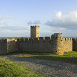 Medieval castle — Stock Photo #35837717