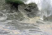 Crashing wave — Stock Photo
