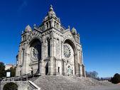 大教堂的圣卢西亚 — 图库照片