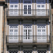 Houses of Porto — Stock Photo