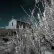 Infrared chapel — Stock Photo #38732807