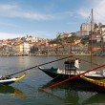 Oporto Ribeira — Stock Photo
