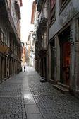 Narrow street — Foto Stock
