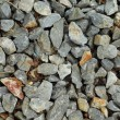 Stock Photo: Ground stone.