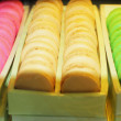 French macaroons — Stock Photo #35669029