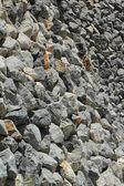壁岩. — ストック写真