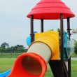 Playground — Stock Photo #35726905