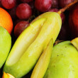 Fresh various fruits. — Stockfoto