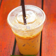 Iced coffee — Stock Photo #36132891