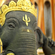 Ganesh statue. — Stock Photo #36213025