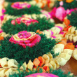 Loy Krathong festival in asia — Stock Photo #36314751