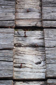 Old wood background - Vintage style. — Foto de Stock