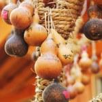Calabash tree Korea — Stock Photo #37238833