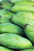 Fresh mango fruit in the market — Stock Photo