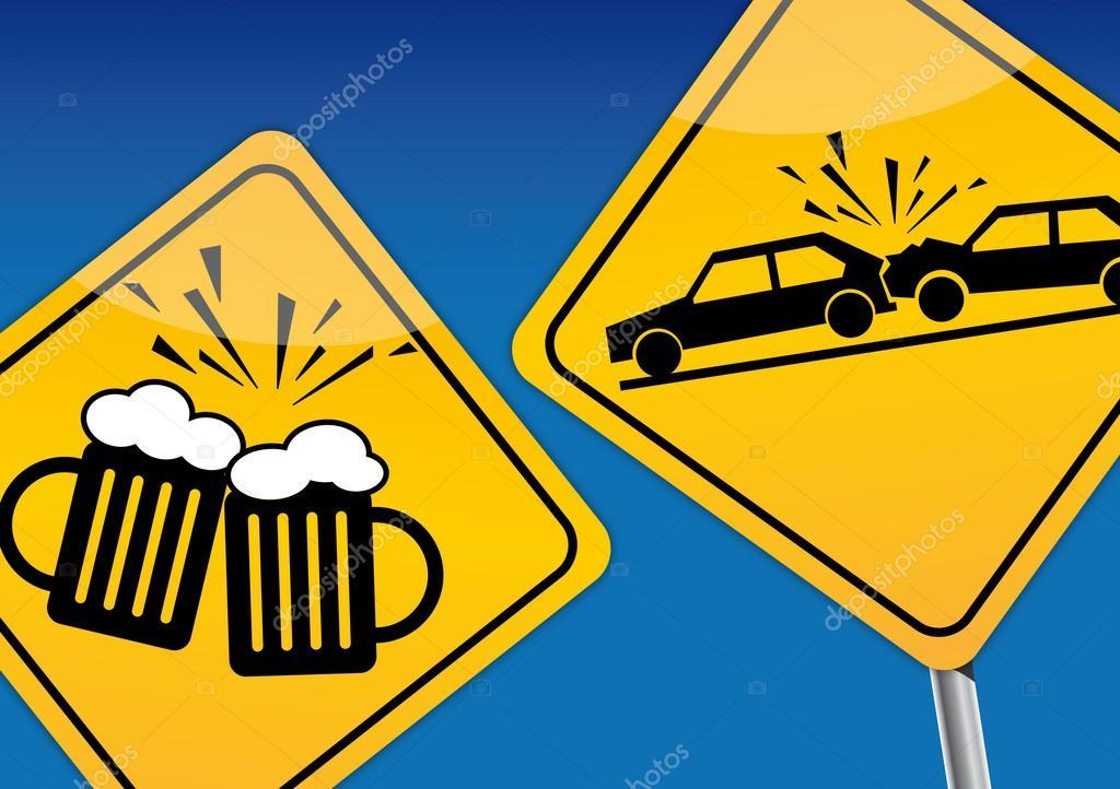 汽车碰撞矢量图标