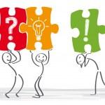 Problem-solving — Stock Vector #44448359