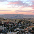 Stock Photo: Sunset in Goreme. Cappadocia