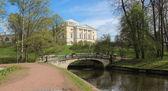Pavlovsk Palace — Stock Photo