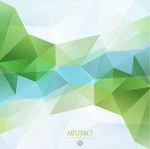 Vector Abstract background for design — Stock Vector