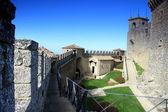 Republika san marino — Zdjęcie stockowe