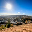 Schaffhausen — Stock Photo #36068397