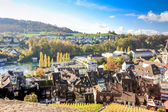 Schaffhausen — Foto de Stock