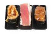 Japanese Sushi Set  — Stock Photo