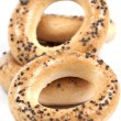 Bread rings — Stock fotografie