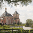 Stockfoto: Transfiguration of Saviour church